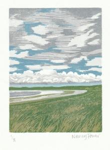beach _ sky 1